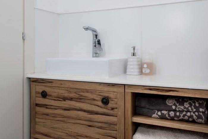 הרחבת דירה בתל אביב - אמבטיה